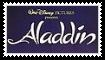 Aladdin Stamp by SoraJayhawk77