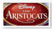 The AristoCats Stamp by SoraRoyals77