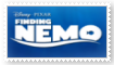 Finding Nemo Stamp by SoraRoyals77