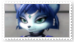 Krystal Stamp by KittyJewelpet78
