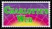Charlotte's Web Stamp by SoraJayhawk77