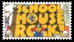 School House Rock Stamp by SoraRoyals77