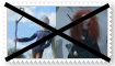 (Request) Anti Jack FrostXMerida Stamp by SoraJayhawk77