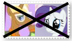 (Request) Anti RarityXTrenderhoof Stamp by SoraJayhawk77