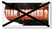 Anti Team Fortress Stamp by SoraRoyals77