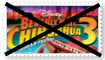 (Request) Anti Beverly Hills Chihuahua 3 Stamp by KittyJewelpet78