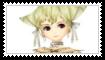 Viola Stamp by KittyJewelpet78