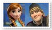 (Request) AnnaXKristoff Stamp by SoraJayhawk77