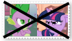 (Request) Anti TwiSpike Stamp by SoraRoyals77