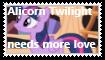 Support Ailcorn Twilight Stamp by KittyJewelpet78