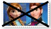 (Request) Anti AnnaXHans Stamp by SoraRoyals77