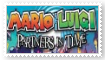 (Request) Mario and Luigi Partners Time Stamp by SoraRoyals77