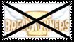 Anti Breadwinners Stamp