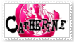(Request) Catherine Stamp by SoraJayhawk77