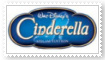 Cinderella Movie Stamp by SoraJayhawk77