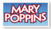 Marry Poppins Stamp by KittyJewelpet78