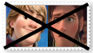 (Request) Anti Hans X Kristoff stamp by KittyJewelpet78
