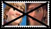 (Request) Anti Hans X Kristoff stamp by KittyJewelpet78