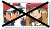 (Request) Anti Amourshipping Stamp by KittyJewelpet78