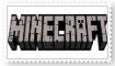 (Request) Minecraft Stamp by KittyJewelpet78