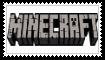(Request) Minecraft Stamp by KittyJewelpet78