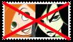 (Request) Anti KimXShego Stamp by SoraRoyals77