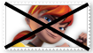 Anti April O'Neil (2012 TV series) Stamp by KittyJewelpet78
