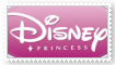 (Request) Disney Princess Fan Stamp by KittyJewelpet78