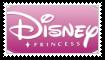 (Request) Disney Princess Fan Stamp by SoraJayhawk77