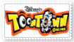(Request) ToonTown Stamp by SoraJayhawk77