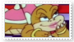 (Request) Kootie Pie Stamp by KittyJewelpet78