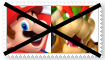 (Request) Anti Bowsario Stamp by SoraRoyals77