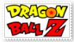 (Request) Dragon Ball Z Stamp by SoraJayhawk77