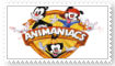 Animaniacs Stamp by SoraRoyals77