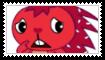 (Request) Flaky Stamp by SoraJayhawk77