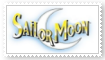 Sailor Moon (TV Show) Stamp by KittyJewelpet78