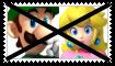 (Request) Anti LuigiXPeach Stamp by SoraJayhawk77