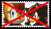 (Request) Anti Sally AcornXShadow Stamp by KittyJewelpet78