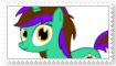 (Request) Pency Lea Stamp by SoraRoyals77