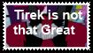 Tirek is not that Great by SoraJayhawk77