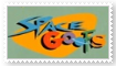 (Request) Space Goofs Stamp by SoraRoyals77