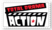 (Request) Total Drama Action Stamp by KittyJewelpet78