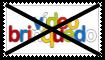 (Request) Anti Video Brinquedo Stamp