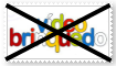 (Request) Anti Video Brinquedo Stamp by KittyJewelpet78