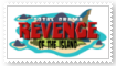 (Request) Total Drama Revenge of the Island Stamp by SoraRoyals77