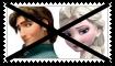 (Request) Anti Flynn RiderXElsa Stamp by SoraJayhawk77
