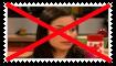 (Request) Anti Carly Shay Stamp by SoraJayhawk77