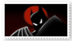(Request) Batman the animated Series Stamp by SoraRoyals77