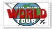 (Request) Total Drama World Tour Stamp by KittyJewelpet78