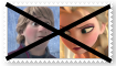 (Request) Anti ElsaXKristoff Stamp by KittyJewelpet78